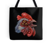 Mutated Chicken Tote Bag