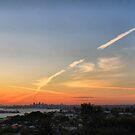 Clouds XXXII by andreisky