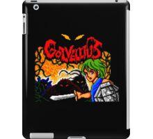 Golvellius  iPad Case/Skin