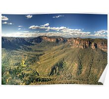 From Evans Lookout Poster