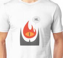 Friendly Sauron Unisex T-Shirt