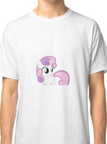 Sweetie Belle Classic T-Shirt