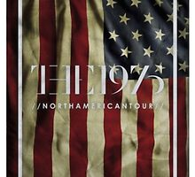 THE 1975 - NORTH AMERICAN TOUR by splxcity