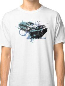 No Skool like the Old Skool Classic T-Shirt