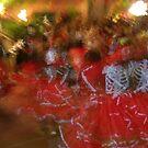 Dia De Los Muertos Dance  by Sparc_ eg
