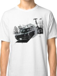 Urban Escort Mk2 Classic T-Shirt