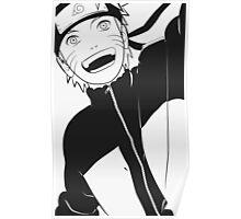 Naruto Mangacap Poster