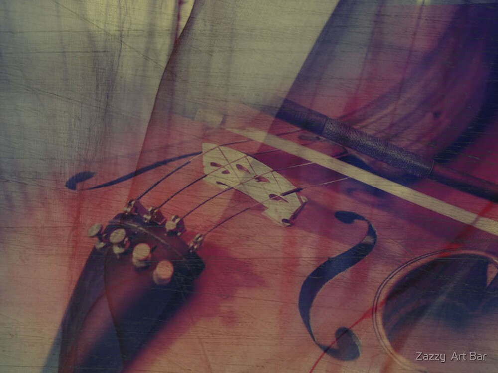 the melody of my soul  by rosalin