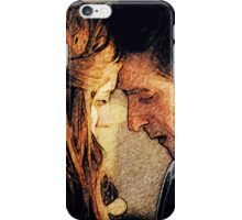 Glorious Ponds iPhone Case/Skin