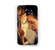 Glorious Ponds Samsung Galaxy Case/Skin