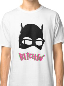 Ghost World Bitchin' Classic T-Shirt