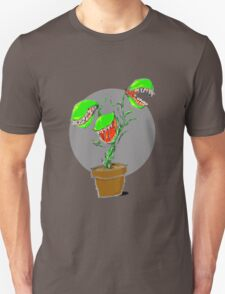 Angry Plants T-Shirt