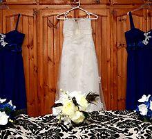 Bridal Affair by jwatson