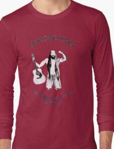 Vintage Guitar Dad 2 Long Sleeve T-Shirt