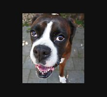 Hi There!  -Boxer Dogs Series- Unisex T-Shirt