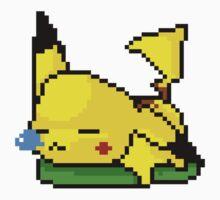 Pikachu by galegshop
