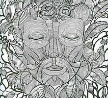 Harmony by Laura Tuunanen