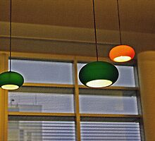 lights 3 by Lynne Prestebak