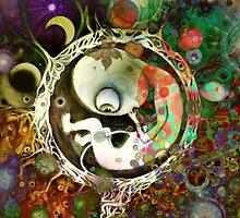 The Jewel Of Creation by Helena Wilsen - Saunders