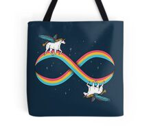 Infinite Magic! Tote Bag