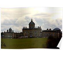 Castle Howard - North Yorkshire Poster
