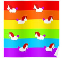 Marriage Equality Unicorn Poster