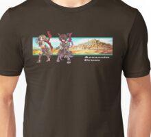 [RO1] Transcendent Assassin Cross Unisex T-Shirt