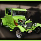 1926 Ford Model T  by TeeMack
