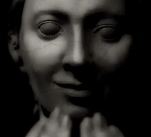 Weeping Angel by ponderingtaylor