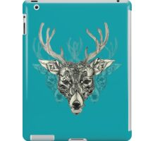 Noble Heart iPad Case/Skin