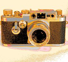 Leica Camera old thula-art by thula