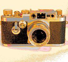 Leica Camera old thula-art by thula