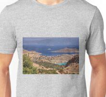 Tarpon Springs Boulevard View II Unisex T-Shirt