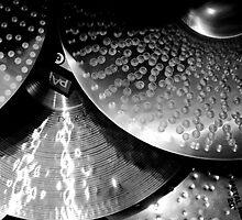 Cymbals by Liza Kirwan