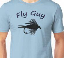 Fly Guy  - Fly Fishing T-shirt Unisex T-Shirt