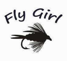 Fly Girl  - Infant One Piece T-Shirt