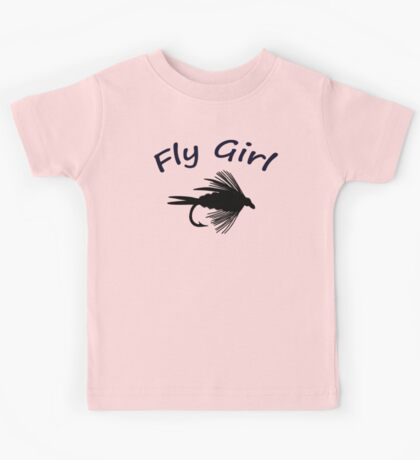 Fly Girl  - Infant One Piece Kids Tee