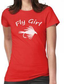 Fly Girl  - Fly Fishing T-shirt T-Shirt