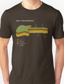 Rock Stratification T-Shirt