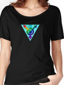 Equality for All Women's Relaxed Fit T-Shirt