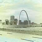 Meet me in St. Louis by Laura Schneider