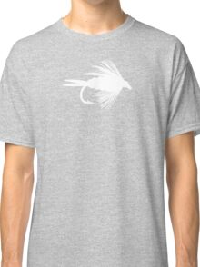 Simply Fly  - Fly Fishing T-shirt Classic T-Shirt