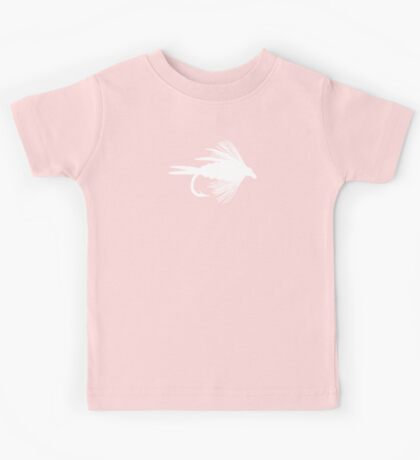 Simply Fly  - Fly Fishing T-shirt Kids Tee