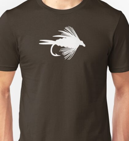 Simply Fly  - Fly Fishing T-shirt Unisex T-Shirt