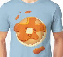 Tasty Pancake Unisex T-Shirt