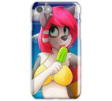 Rikki's summer iPhone Case/Skin