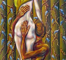 Clinging Vine by John Entrekin