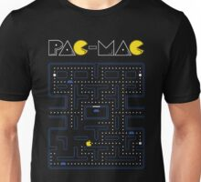 Pac-Mac Unisex T-Shirt