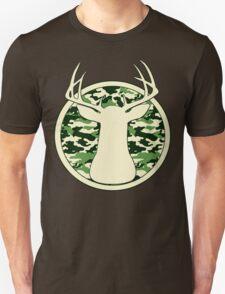 Trophy Buck Unisex T-Shirt