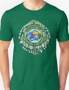 earthday be aware T-Shirt